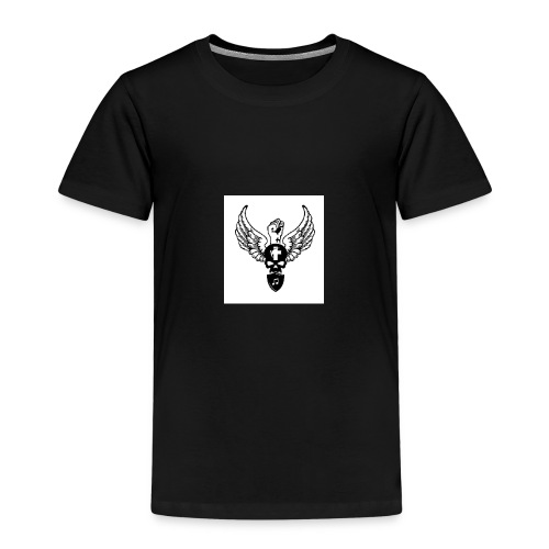 Power skullwings - T-shirt Premium Enfant