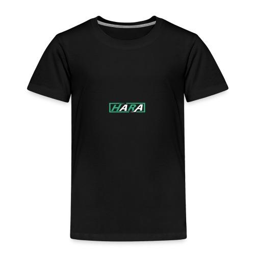 Hara Logo - Kids' Premium T-Shirt