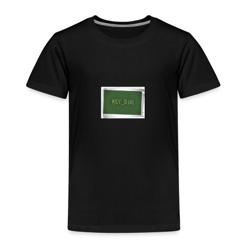 Key_oui - T-shirt Premium Enfant