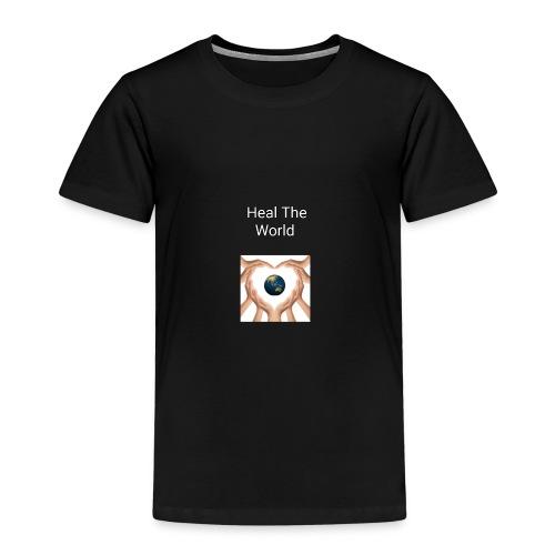 HealThe World - Camiseta premium niño