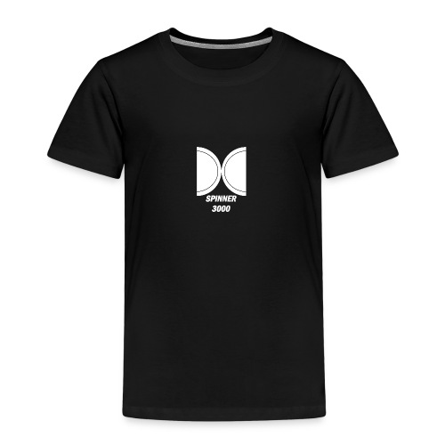 Light logo - T-shirt Premium Enfant