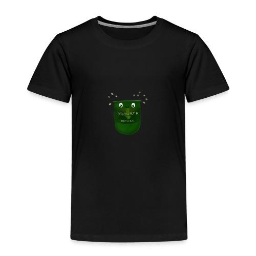 PieceOfCake - Yahourt - T-shirt Premium Enfant