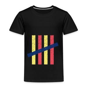 couleurs - T-shirt Premium Enfant