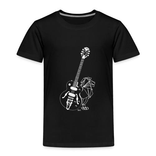 ILUART LION 01 - Camiseta premium niño
