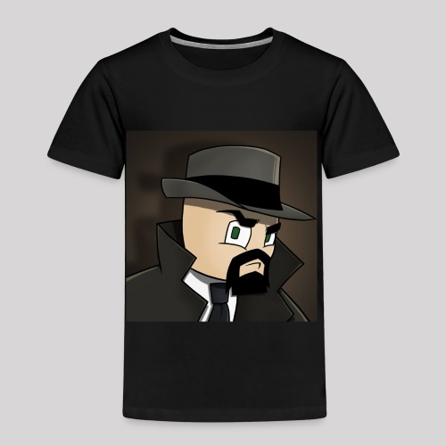 Logga - Premium-T-shirt barn