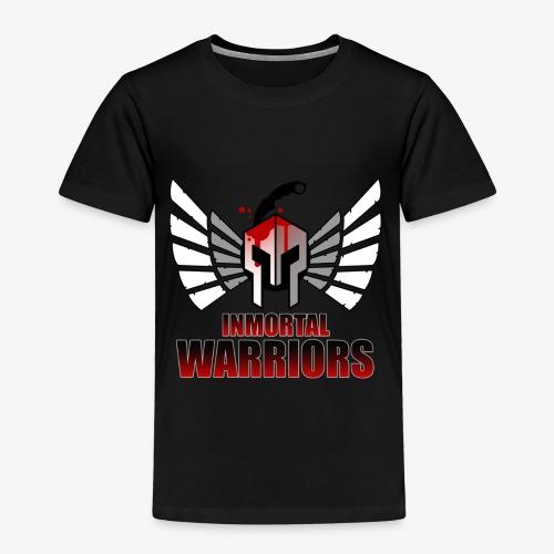 The Inmortal Warriors Team - Kids' Premium T-Shirt