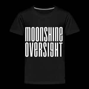 Moonshine Oversight blanc - T-shirt Premium Enfant