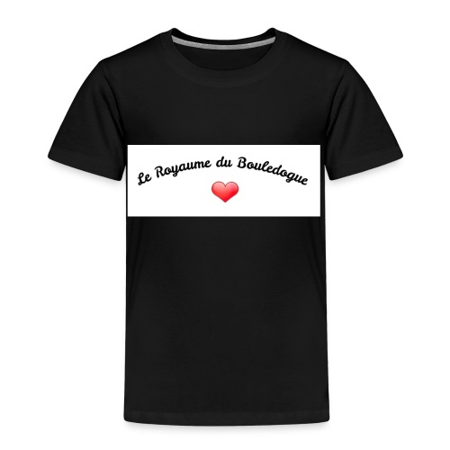 royaume - T-shirt Premium Enfant