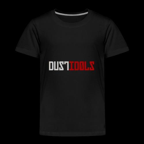 Logo DUSTIDOLS - Camiseta premium niño