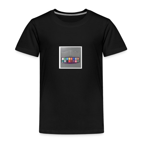 Bildschirmfoto 2017 07 06 um 08 51 04 - Kinder Premium T-Shirt