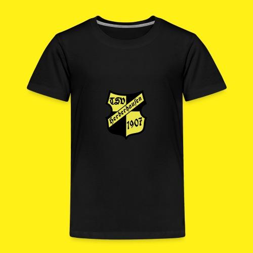 Logo TSV Herberhausen - Kinder Premium T-Shirt