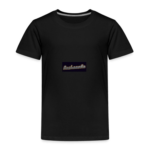 RoshaanRa Tshirt - Kids' Premium T-Shirt