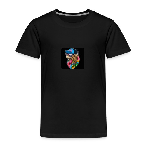 G.L.S_YT Merch - Kids' Premium T-Shirt