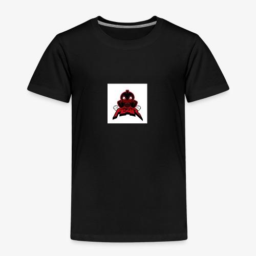 YOUTUBE ICON 3 - Kids' Premium T-Shirt