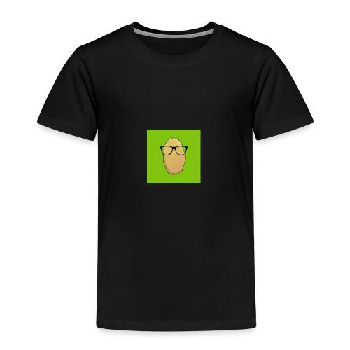 GTF Retro Logo - Kids' Premium T-Shirt