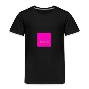 GirlyGFX Stream mod - Børne premium T-shirt