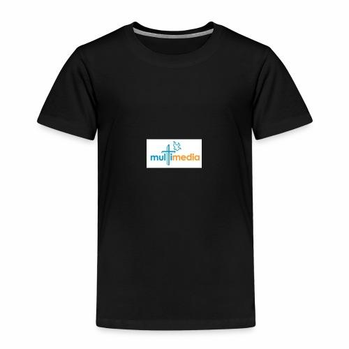 MULTI - Camiseta premium niño