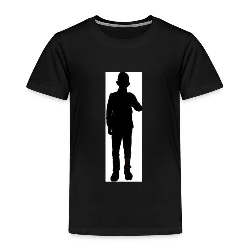 MEN IN BLACK - Kinder Premium T-Shirt