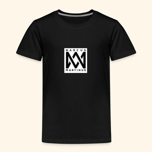 M m2244 - Premium-T-shirt barn