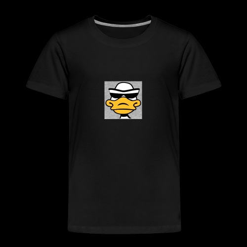 coola AnKor - Premium-T-shirt barn