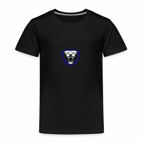 Legacy Grips Lion - Kids' Premium T-Shirt