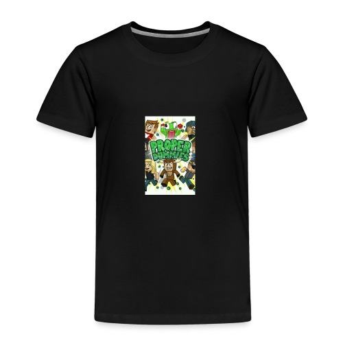 96011144 288 k65556 - Kids' Premium T-Shirt