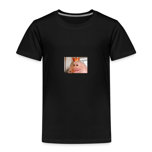 the bazzar one - Kids' Premium T-Shirt