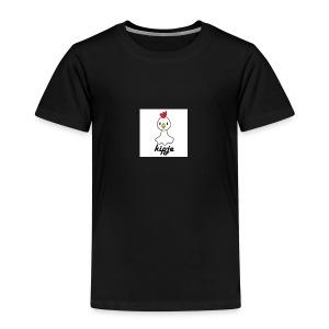 kipje - Kinderen Premium T-shirt