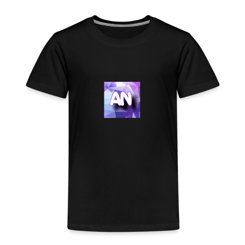 AN logo - Kids' Premium T-Shirt