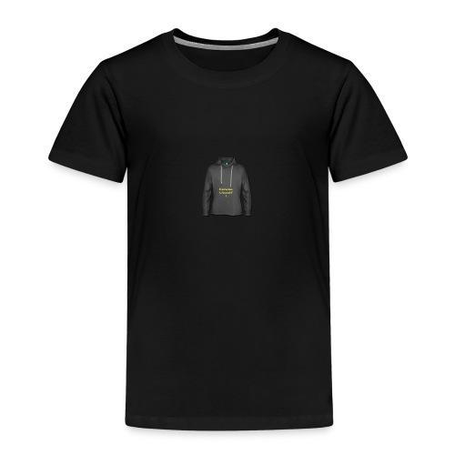 Verwen Jezelf! Designed by Mstari - Kinderen Premium T-shirt