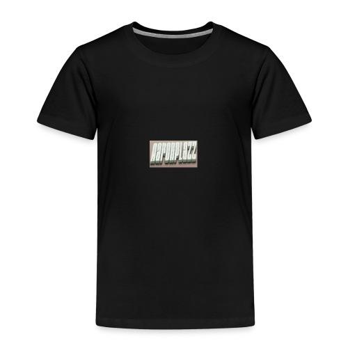 Aaronplazz - Kids' Premium T-Shirt