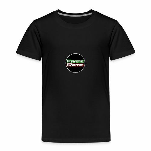 TFR Circle - Kids' Premium T-Shirt