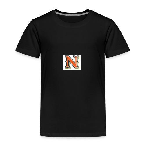 tee-shirt newtesteur - T-shirt Premium Enfant
