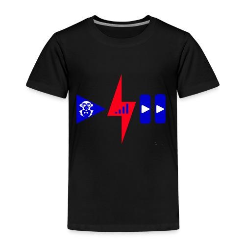 Luis Cid R - Camiseta premium niño