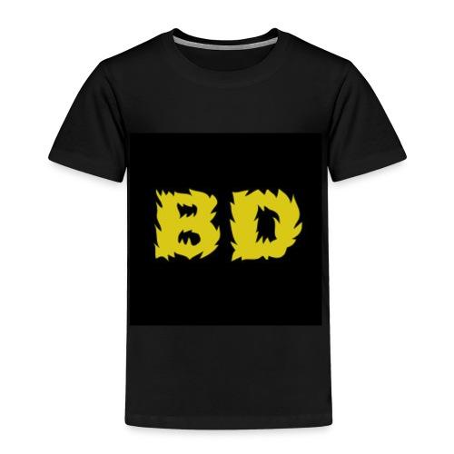 battledoom vs shirts - T-shirt Premium Enfant