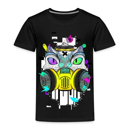 catdragon - Camiseta premium niño