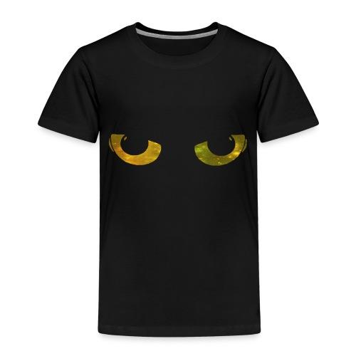 Look - Kinder Premium T-Shirt