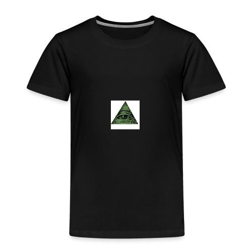 Illuminati - Kinder Premium T-Shirt