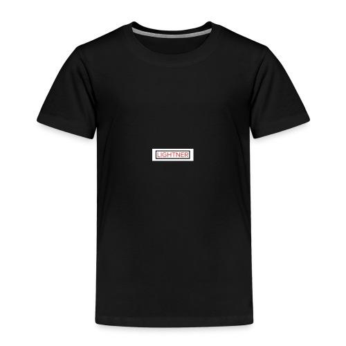 LIGHTNER - Kids' Premium T-Shirt