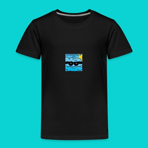 soundedgaming_yt - Kids' Premium T-Shirt