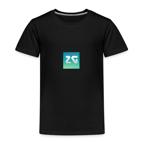 Logo zager - T-shirt Premium Enfant
