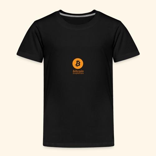 btc - Kids' Premium T-Shirt