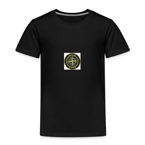 STONE ISLAND - Premium-T-shirt barn
