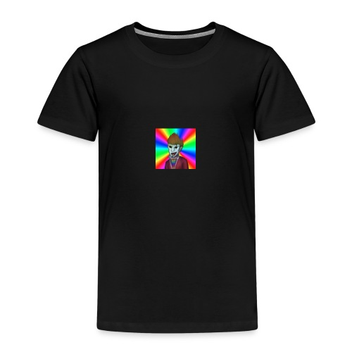 ChronixLp T-shirt - Kinder Premium T-Shirt