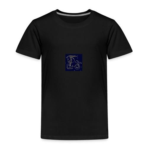 STEINBOCK - Kinder Premium T-Shirt