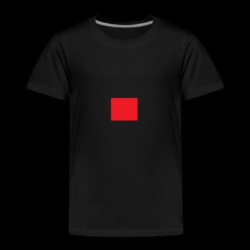 cos - Koszulka dziecięca Premium