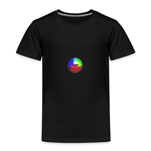 Ivan plays - Kids' Premium T-Shirt
