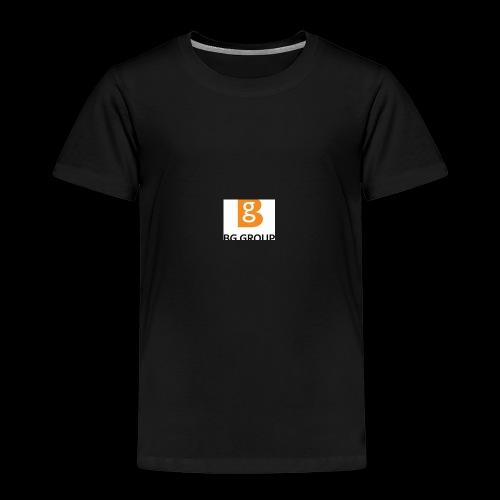 mooi t-shirt - Kinderen Premium T-shirt