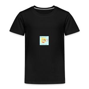 LOGO (Neu) - Kinder Premium T-Shirt