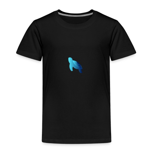 Turtle Ocean - Camiseta premium niño